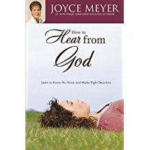 joyce meyer how to hear