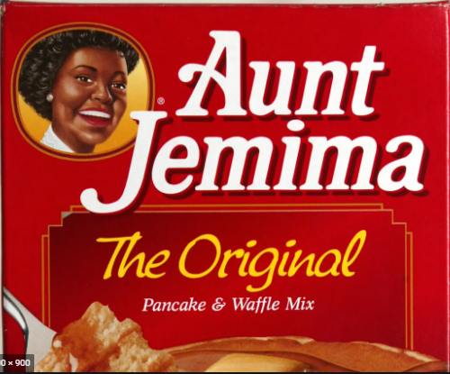 aunt j