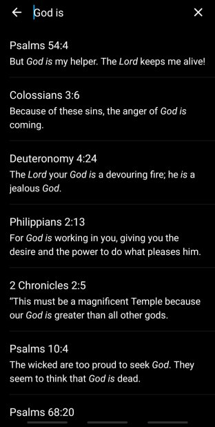 YouVersion-Bible App